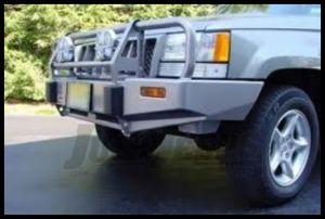 ARB Bull Bar Front Bumper For 1993-98 Jeep Grand Cherokee ZJ Models 3450060