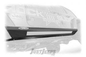 Rock-Slide Engineering Gen II Step Slider Skid Plates For 2018+ Jeep Wrangler Unlimited JL 2 Door & Unlimited 4 Door Models AX-SS-SP-JL4