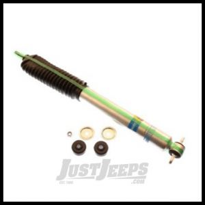 "Bilstein 5100 Series Monotube Shock Absorber Front 1.5-3"" Lift For 2007-18 Jeep Wrangler JK 2 Door & Unlimited 4 Door Models"
