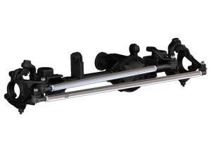 Barnes 4WD Aluminium Steering For 2007-18 Jeep Wrangler JK 2 Door & Unlimited 4 Door Models B4WK12293