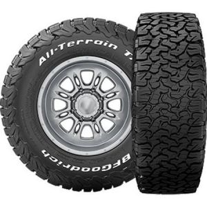 BF Goodrich All-Terrain T/A KO2 Tire LT305/70R16 Load E