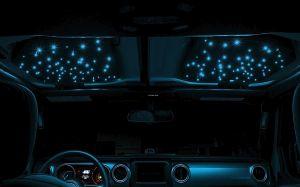 Oracle Lighting StarLINER ColorSHIFT Fiber Optic Hardtop Headliner for 18+ Jeep Wrangler JL & Gladiator JT 5872-333