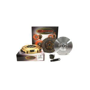 Centerforce I, Clutch and Flywheel Kit For 2007-11 Jeep Wrangler JK 2 Door & Unlimited 4 Door Models KCF811474