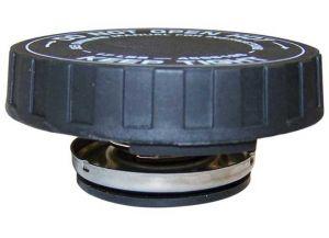Crown Automotive Coolant Pressure Cap For 2007-2018 Jeep Wrangler JK 2 Door & Unlimited 4 Door 4596198