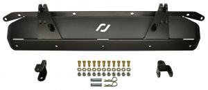 Currie Enterprises Tow Bar Mounting Plate For 2007-18 Jeep Wrangler JK 2 Door & Unlimited 4 Door Models CE-9033JK
