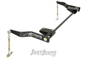 Currie Enterprises CE-7111 Heavy Duty Weld On Front Lower Control Arm Brackets For 1984-06 Jeep Cherokee And Wrangler