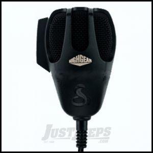 Cobra Electronics Dynamic 4 Pin CB Microphone HGM73