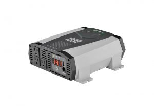 Cobra Electronics Professional 1500 Watt Power Inverter CPI1590-CBL