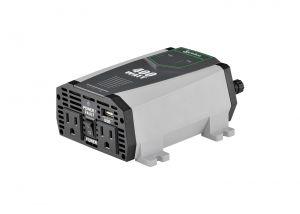 Cobra Electronics Compact 400 Watt Power Inverter CPI490