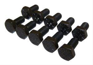 "Crown Automotive Ring Gear Bolt Kit 7/16"" 5012810AC"