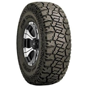 Dick Cepek Fun Country Tire LT275/70R18 Load E 90000001962