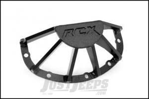 Rough Country Dana 35 Differential Guard For 1984-06 Jeep Wrangler YJ, TJ, TJ Unlimited, Cherokee XJ, Comanche Pick Up & Grand Cherokee ZJ or WJ 1036
