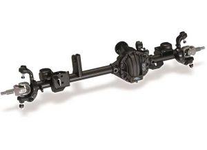 Dana Spicer Dana 44 Ultimate JK Front Axle Assembly 4.10 Ratio For 2007-18 Jeep Wrangler JK 2 Door & Unlimited 4 Door Models 10032862