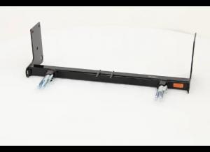 Blue Ox Baseplate Kit w/ ARB Stubby Bar For 2014-18 Jeep Wrangler JK 2 Door & Unlimited 4 Door Models BX1134