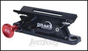 Drake Off Road Billet Aluminum Flash Light Mount D-LIGHT-MNT-DOR