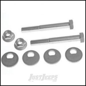 "Pro Comp Rear Alignment Cam Bolts For 2007-18 Jeep Wrangler JK 2 Door & Unlimited 4 Door With 2-5"" lift EXP20-65228"