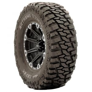 Dick Cepek Mud-Terrain Extreme Country Tire LT245/75R16 Load E 90000024291