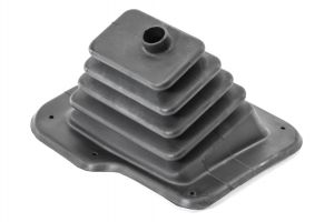 Fairchild Industries Shifter Boot for 80-86 Jeep CJ Series with Dana 300 Transfer Case D4070