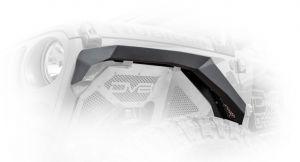 DV8 Offroad Armor Fenders For 2020+ Jeep Gladiator JT 4 Door Models FDGL-02