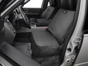 WeatherTech Front Seat Protector Left or Right For 2007-18+ Jeep Gladiator JT & Wrangler JK/JL 2 Door & Unlimited 4 Door Models SPB002