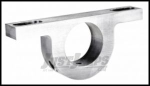 Flaming River Steering Column Mounting Clamp For 1972-95 Jeep CJ Series & Wrangler YJ FR20114