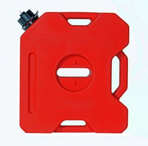 RotoPAX 1.5 Gallon Gasoline Pack In Red FX-1.5