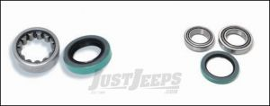 G2 Axle & Gear Front Wheel Bearing Kit For 1963-76 Jeep CJ Series 30-8002