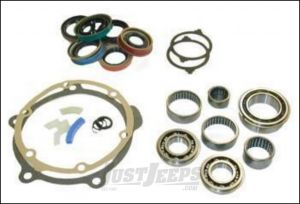 G2 Axle & Gear NP242 Transfer Case Rebuild Kit With 6010 Input Bearing For 1993-98 Jeep Grand Cherokee ZJ 37-242BB