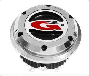G2 Axle & Gear 35 Spline Extreme Hubs For Dana 60 Axle Assemblies 89-2034-3