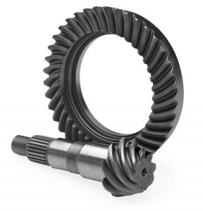 G2 Axle & Gear 4.11 Ring and Pinion For 2007-18 Jeep Wrangler JK 2 Door & Unlimited 4 Door Models w/ Dana 30 Rubicon Front Axle 2-2050-411R