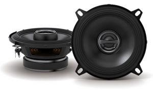 "Alpine S-S50 5-1/4"" Coaxial 2-Way Speaker Set for 97-06 Wrangler TJ"