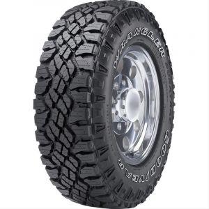 Goodyear Wrangler DuraTrac Tire LT235/75R15 (29X9.50) Load C 312008027