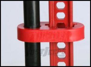 Hi-Lift Jack Handle Keeper in Red HK-R