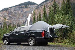 Napier Enterprises Sportz Avalanche Truck Tent - 99949