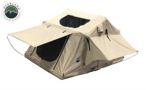 Overland Vehicle Systems TMBK 3 Person Roof Top Tent 18019933