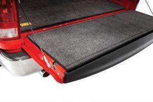 Bedrug Premium Carpeted Tailgate Mat For 2020+ Jeep Gladiator JT 4 Door Models BMJ20TG