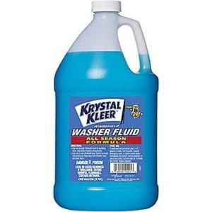 Krystal Kleer Windshield Washer Fluid 111205