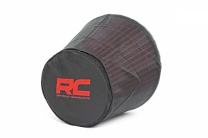Rough Country Cold Air Intake Pre-Filter Bag for 91-01 Jeep Cherokee XJ 10482