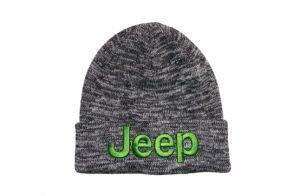 Jeep Winter Toque Green