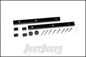 """Rough Country Transfer Case Drop Kit For 2003-06 Jeep Wrangler TJ & Wrangler TJ Unlimited (With 4"""" Lift) 1669TC"""