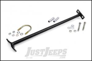 Rough Country Steering Box Brace For 1987-95 Jeep Wrangler YJ 1154