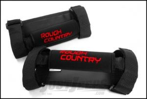 Rough Country Grab Handles For Jeep Roll Bars 117610