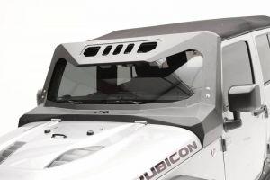 Fab Fours ViCowl For 2007-18 Jeep Wrangler JK 2 Door & Unlimited 4 Door Models JK3020-1