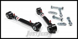 "JKS Manufacturing Non-Disconnects For 2007-18 Jeep Wrangler JK 2 Door & Unlimited 4 Door Models With 0-2"" Lift 2031"