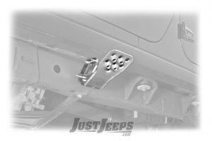 Mountain Off-Road Hide-A-Step For 2007-18 Jeep Wrangler JK 2 Door & Unlimited 4 Door Models JKST07-