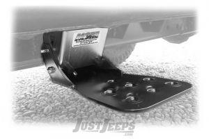 Mountain Off-Road Hide-A-Step For 2018+ Jeep Wrangler JL 2 Door & Unlimited 4 Door Models JLST18-