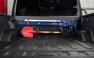 JCR Off Road JT Bed Front MOLLE Storage Panel for 2020+ Jeep Gladiator JT JTFMP-PC