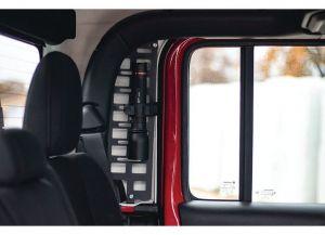 JCR Off Road Rear Interior Molle Panel for 2020+ Jeep Gladiator JT JTIMP-PC