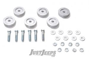 Old Man Emu Transfer Case Lowering Kit For 1987-02 Jeep Wrangler YJ & TJ Models JWGK01