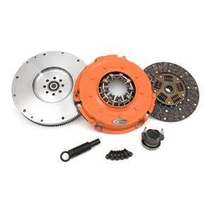 Centerforce II, Clutch and Flywheel Kit For 2012-18 Jeep Wrangler JK 2 Door & Unlimited 4 Door Models With 3.6L Engine KCFT379176